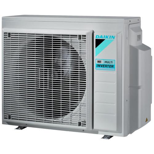 Unitate externa aer conditionat pentru sisteme multi split Daikin Bluevolution 3MXM68N9, 24000 BTU, A+++, maxim 3 unitati
