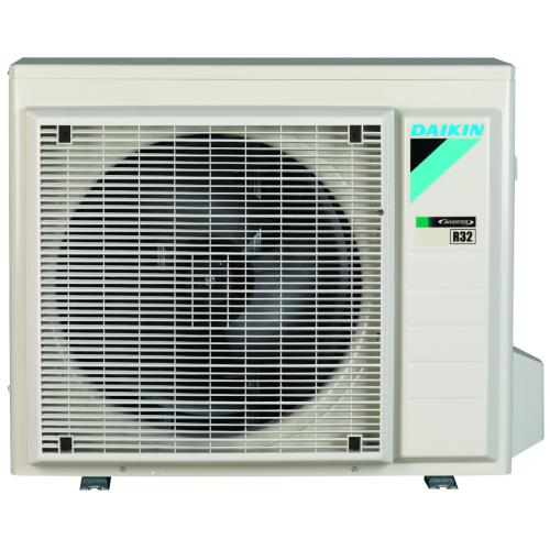 Aparat de aer conditionat Daikin Sensira 7000 BTU, FTXF20C / RXF20C, A++, Functionare silentioasa, Program uscat, Filtru aer, Alb
