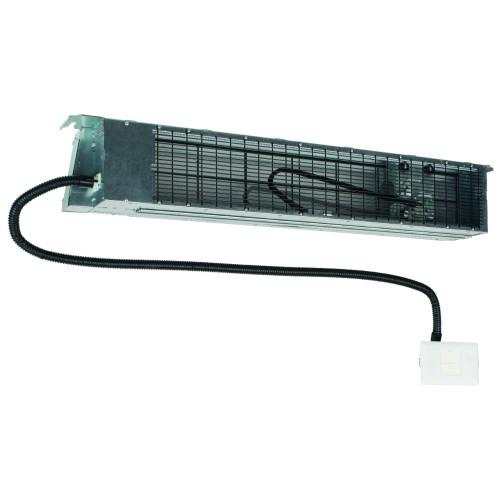 Filtru cu autocuratare Daikin BAE20A102, dedicat aparatelor aer conditionat de plafon duct