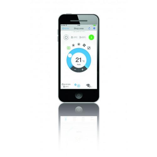 Modul interfata control WiFi Daikin BRP069A81