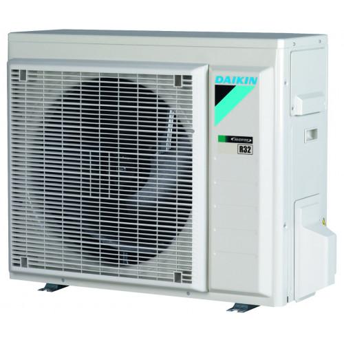 Aparat de aer conditionat duct tubulatura Daikin FDXM35F9 / RXM35R, 12000 BTU, Dimensiuni compacte, WiFi Ready, Consum redus energie